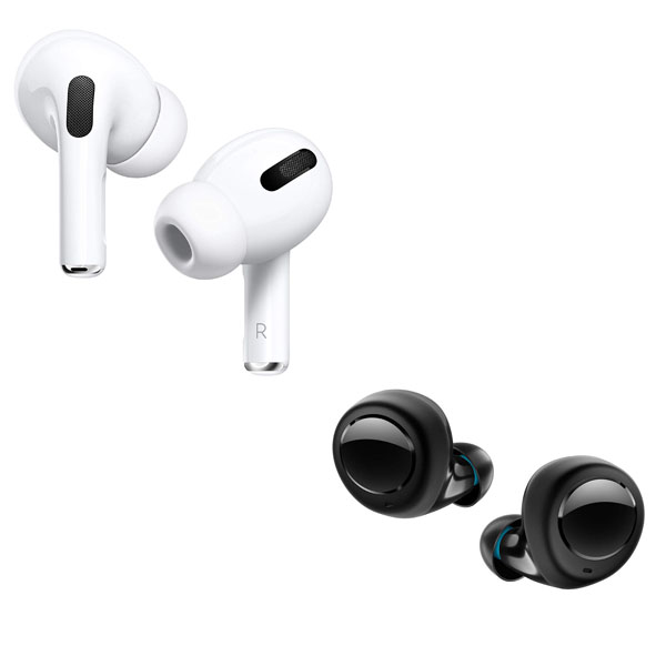 airpods pro echo buds
