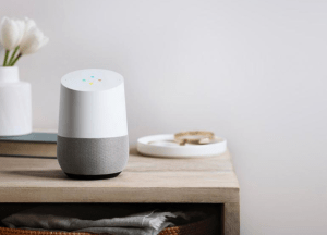 soluzioni google home