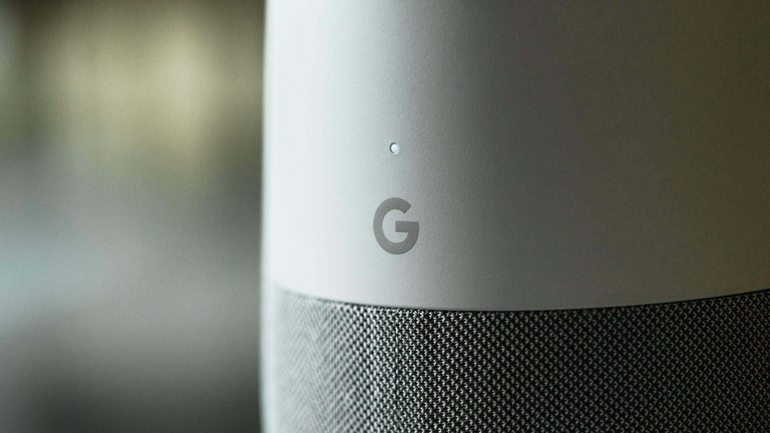 google home problemi