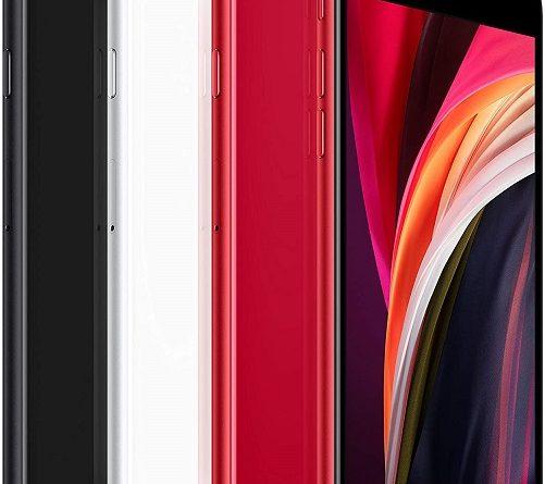 recensione apple iphone SE 2020