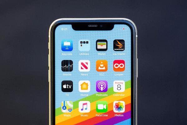 Ultima opzione: reinstallare iOS