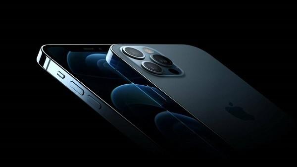 fotocamera iphone 12