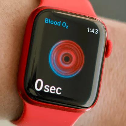 Migliori smartwatch del 2021 Apple Watch Serie 6