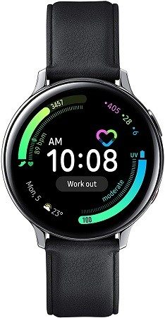 smartwatch android Galaxy Watch Active 2