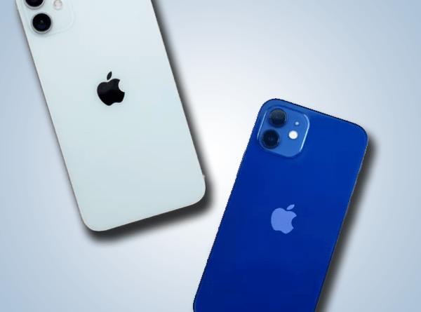 differenze tra iphone 12 e iphone 11