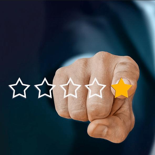 Piattaforme online di recensioni