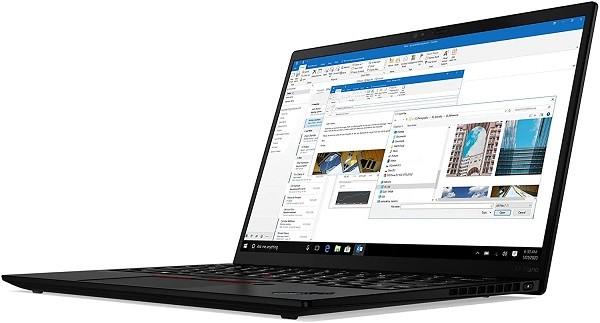 Recensione Lenovo ThinkPad X1 Nano